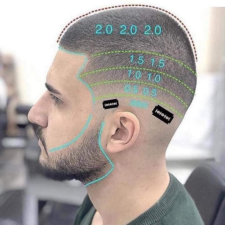 Haircut style#10