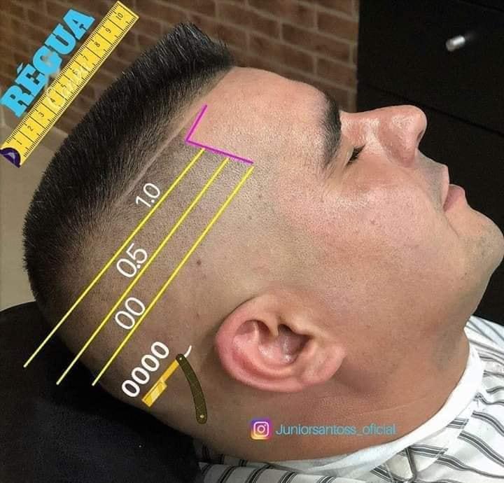 Haircut style#12