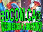 bdcom.ca: Professional Designs at affordable prices! Call at 416-720-1605