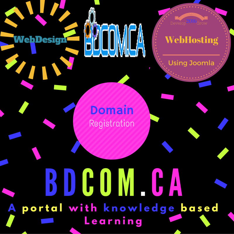 [Bdcom.CA:Total solution for your online success]