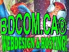 [BDCOM.ca: WebDesign, WebHosting and Domain - All in one.]